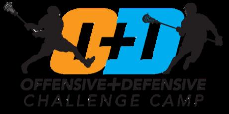 Offense Defense Lacrosse Camp